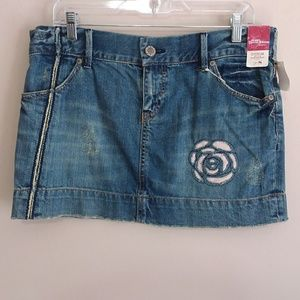 Old Navy Limited Edition Denim Skirt
